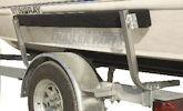 Boat Trailer Side Guide Kits