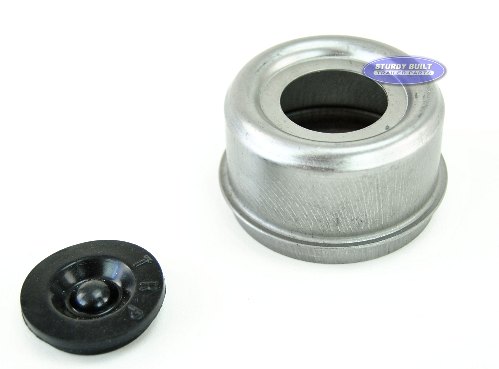 2 441 Dust Cap Stainless Steel Replacement For Posi Lube