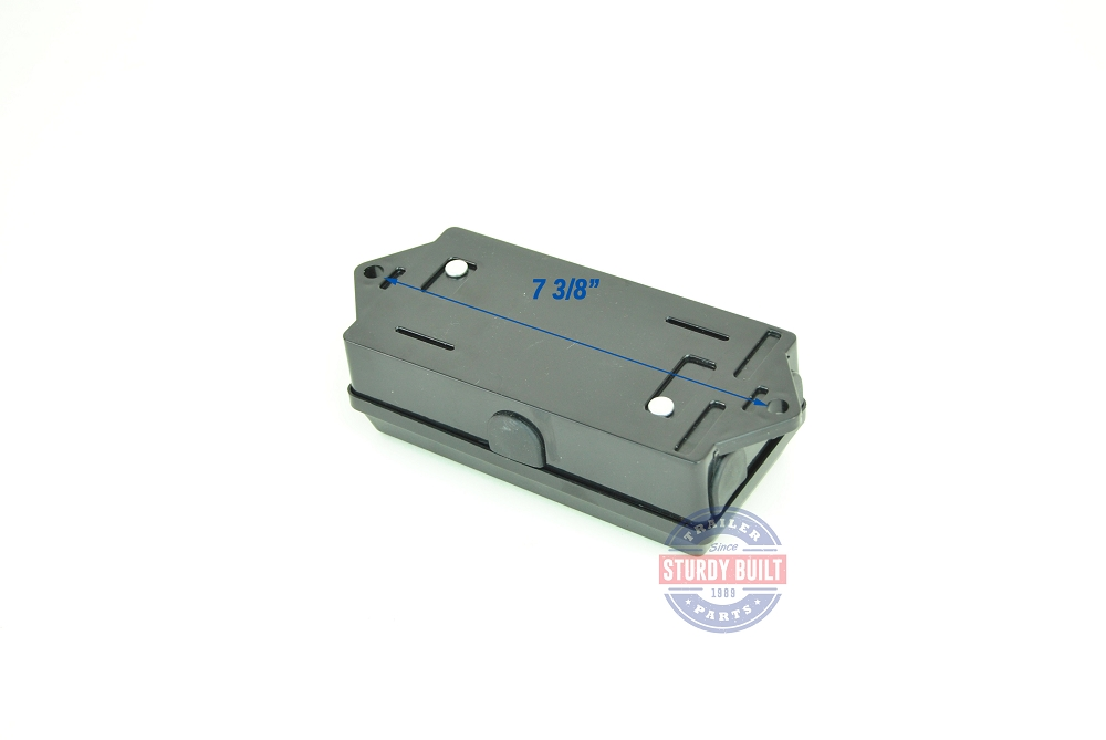 Trailer Wiring Harness Junction Box - Wiring Solutions