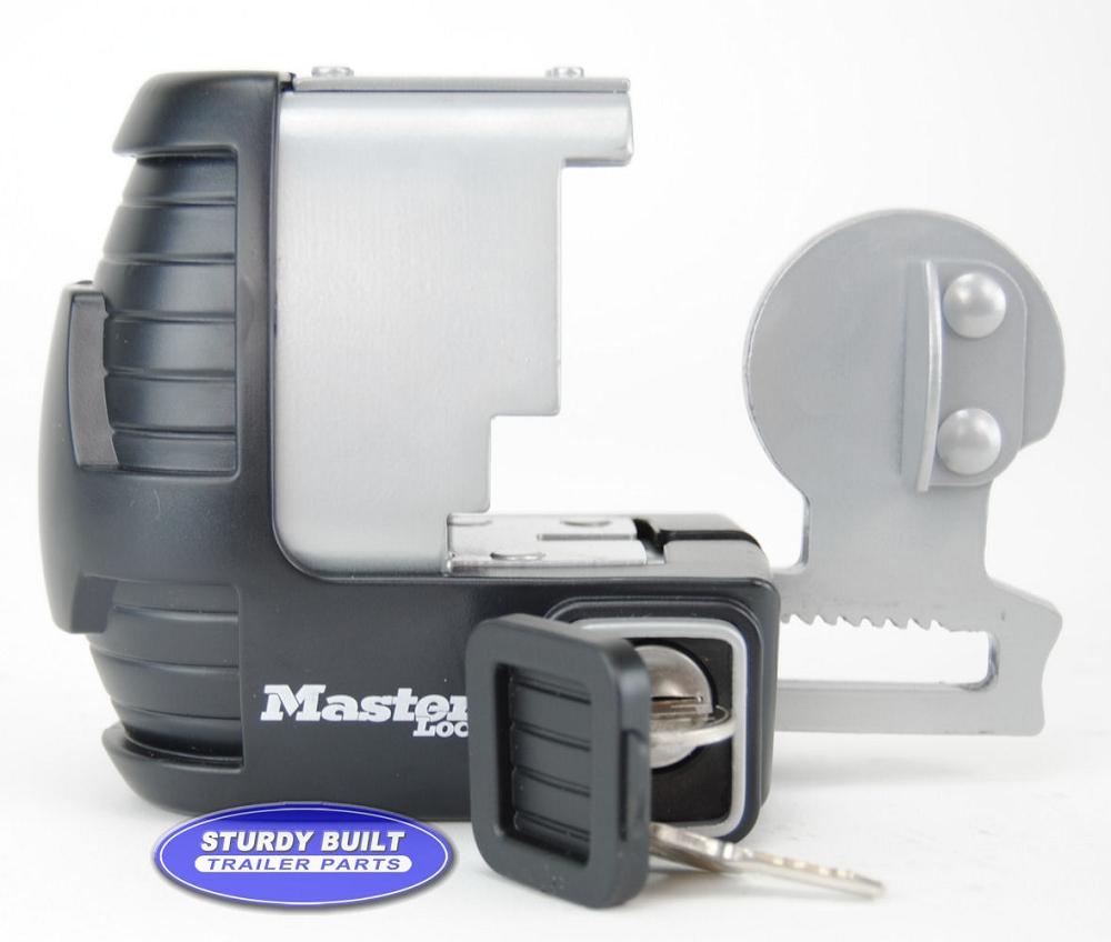Master Lock 379dat Universal Coupler Lock by Master Lock 379dat