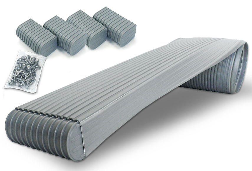 Caliber Bunk Wrap Kit For 2 8 Ft 2 X 6 Bunk Boards On
