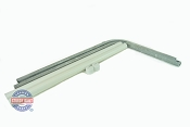Boat Trailer Square I Beam Galvanized Guide On Pole Kit