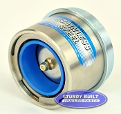 Boat Trailer Bearing Buddy Stainless Steel Protector 2.441 6 Lug Hubs