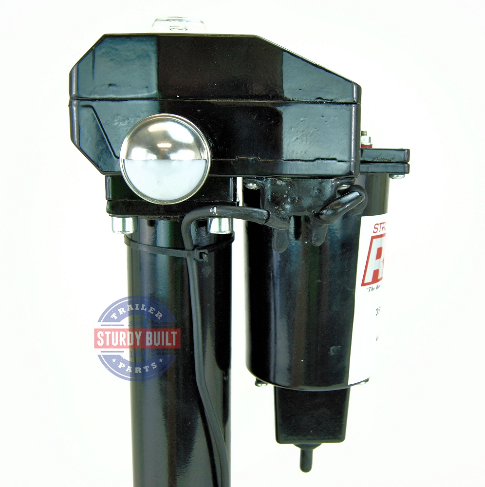 how to choose an electric tongue jack