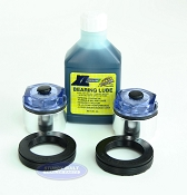 Kodiak XL Pro Lube Oil Bath Kit 1.98 Size for 5 Lug 3,500lb Hubs