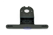 Trailer License Plate Tag Mount Bracket