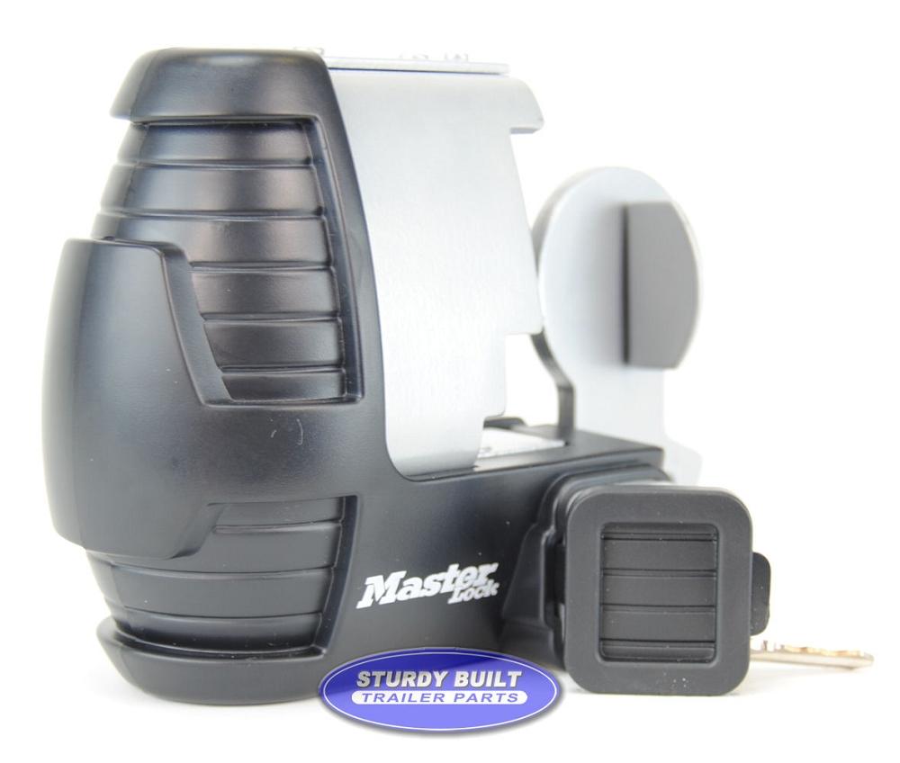 Master Lock 379dat Universal Coupler Lock Master Lock Coupler Lock Fits