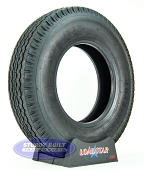 Light Truck Tire LT7.50x16 Load Range E rated to 2910 lbs by Loadstar