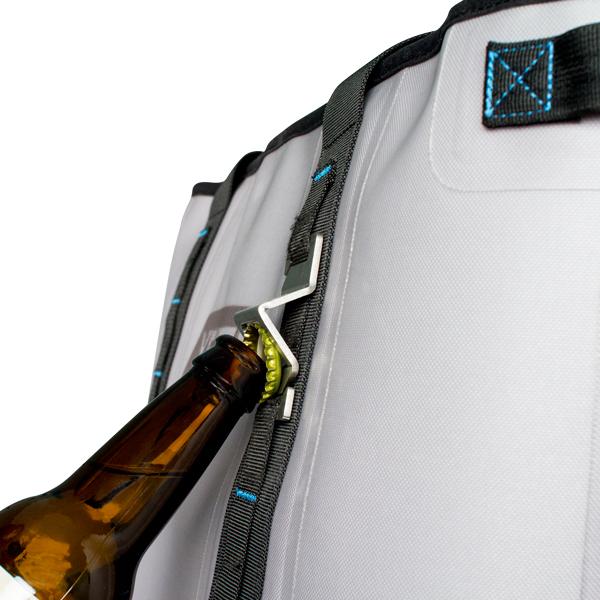 yeti molle bottle opener for yeti hoppers. Black Bedroom Furniture Sets. Home Design Ideas
