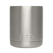 YETI Rambler 10 oz Stainless Steel Lowball Cup with Lid