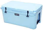 YETI Tundra 65 Quart Cooler Blue Roto Molded