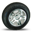 Heavy Duty Trailer Tires