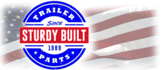 Sturdy Built Trailer Parts