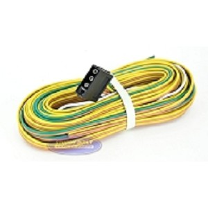 trailer light wiring harness 5 flat 35ft to re wire trailer lights trailer light wiring harness 4 flat 35ft to re do trailer lights