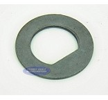 "Trailer Axle D Washer for 1"" Spindles with Flat Spot"