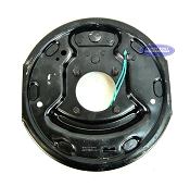 10 inch Right Hand Electric Brake Cluster