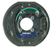 Electric Drum Brakes for Trailers