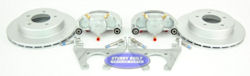 Trailer Disc Brake Kits