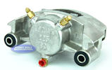 Hydraulic Disc Brakes for Trailers