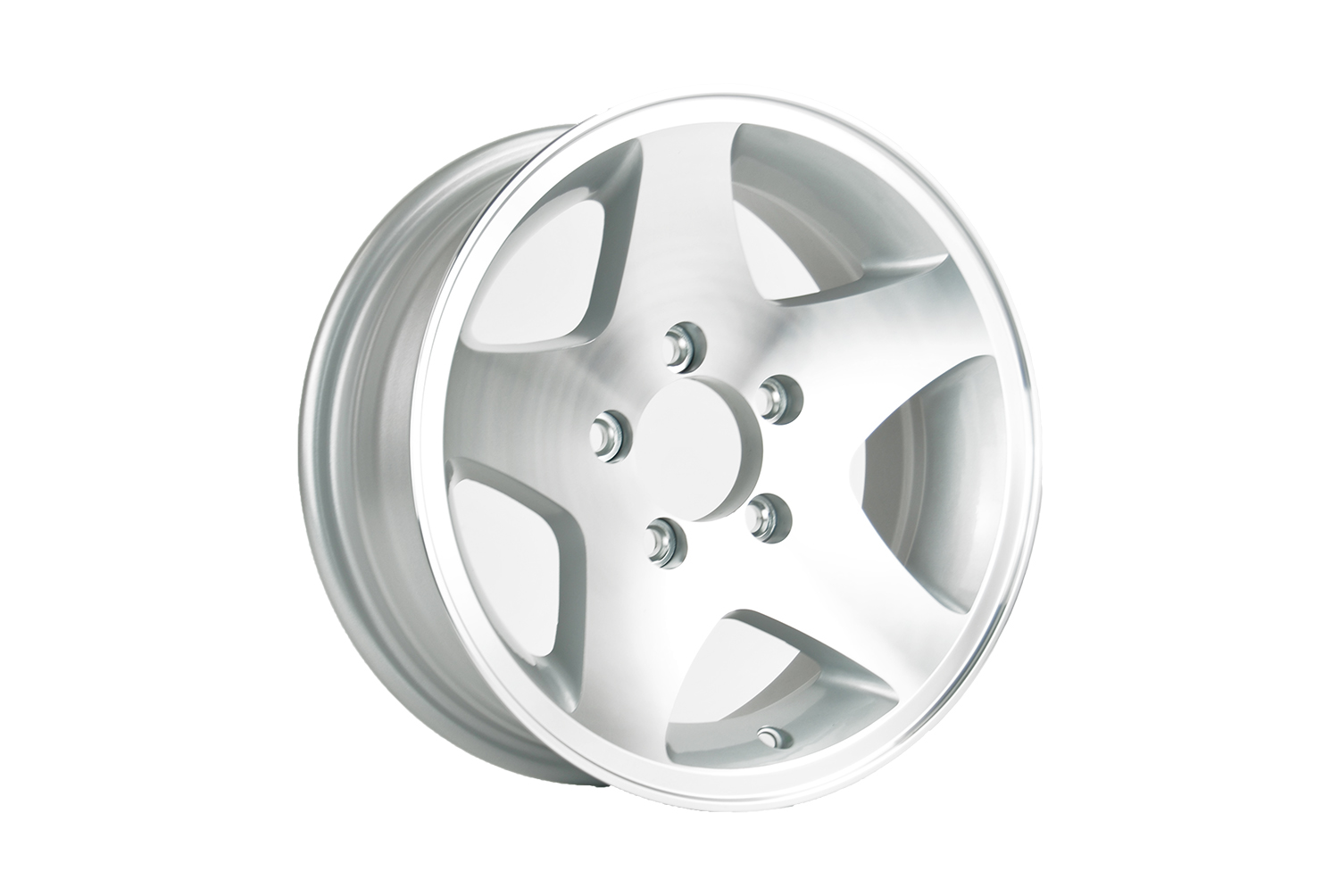 12 inch Aluminum Trailer Wheel