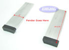 Boat Trailer Fender Mounting Brackets