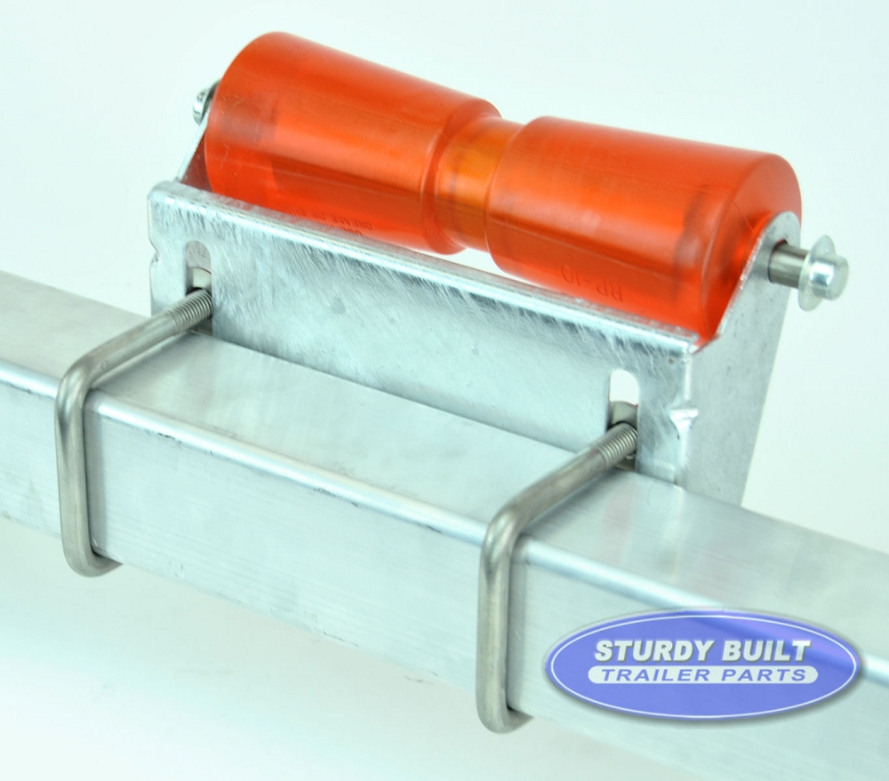 12 Inch Self Centering Stoltz Roller For Boat Keel Support Shorelander Trailer Wiring Harness