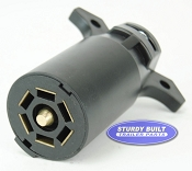 7RV Trailer End Connector