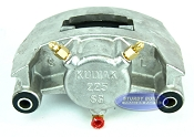 Kodiak Trailer Disc Brake 225 Stainless Steel Caliper