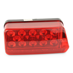 Wesbar Waterproof Boat Trailer Brake Light Right Hand Side