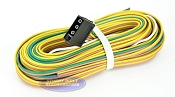 Trailer Light Wiring Harness 4 Flat 35ft to re-do Trailer Lights