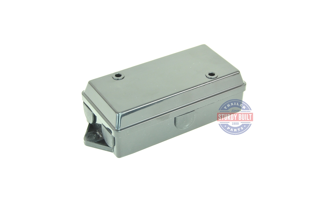 Trailer 7 Function Wiring Junction Box with 7 Pole Arrangement on 7 pole trailer connector, 7 pole rv connector, 7 pole ignition switch, for satellite receiver wiring harness, 7 pole wire connector silverado, 1989 toyota camry wiring harness,