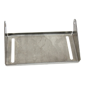 12 inch Stainless Steel Keel Roller Bracket for Boat Trailer