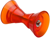 4 inch Stoltz Bow Roller Ultimate with Bells for Winch Post