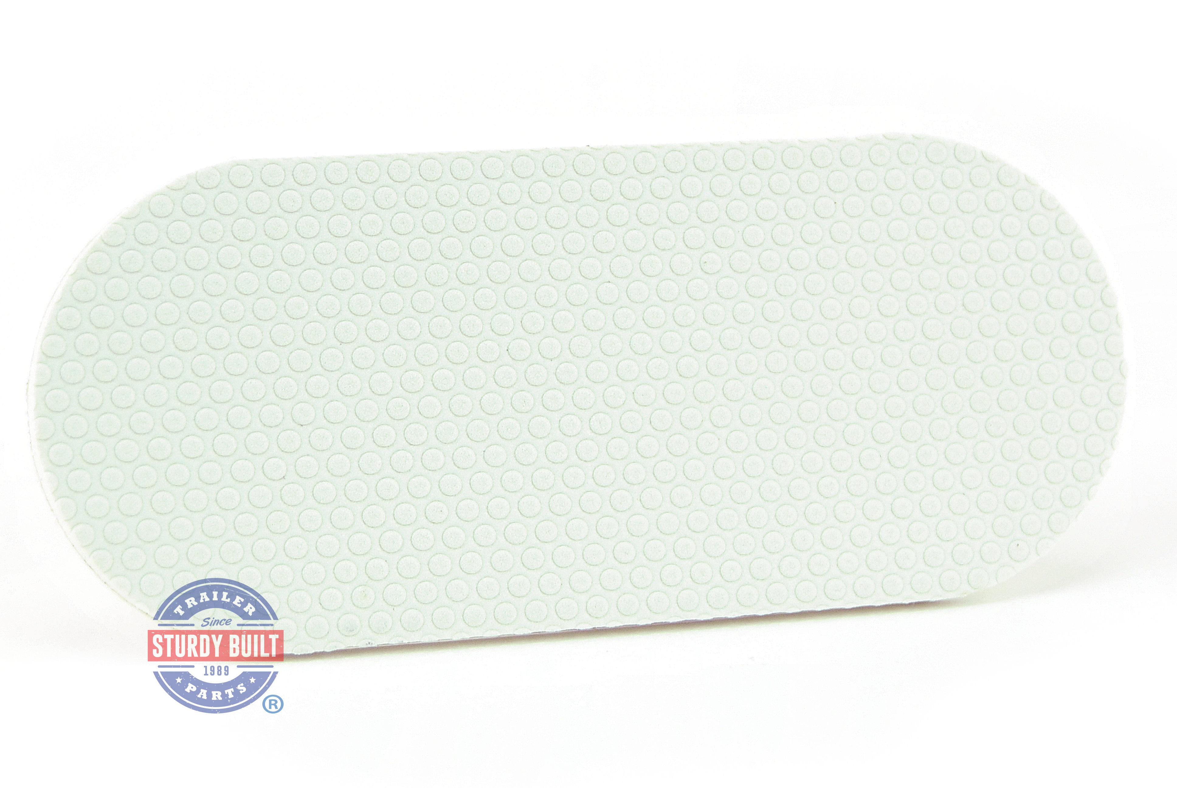 SeaDek Boat Traction Pad 5 1/2 inch Cool Grey