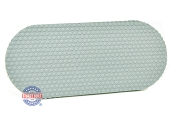 SeaDek Boat Traction Pad 5 1/2 inch Storm Gray