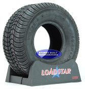 18.5x8.5-8 Trailer Tire by Loadstar aka 215/60 - 8