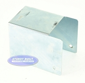 Titan Model 10 Solenoid Cover Shield For Surge Brake Actuator