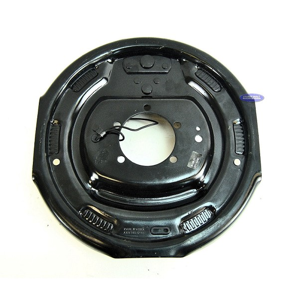 12 inch Left Hand Electric Brake Cluster