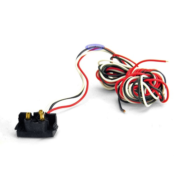 Wiring Harness for Pipe Lights