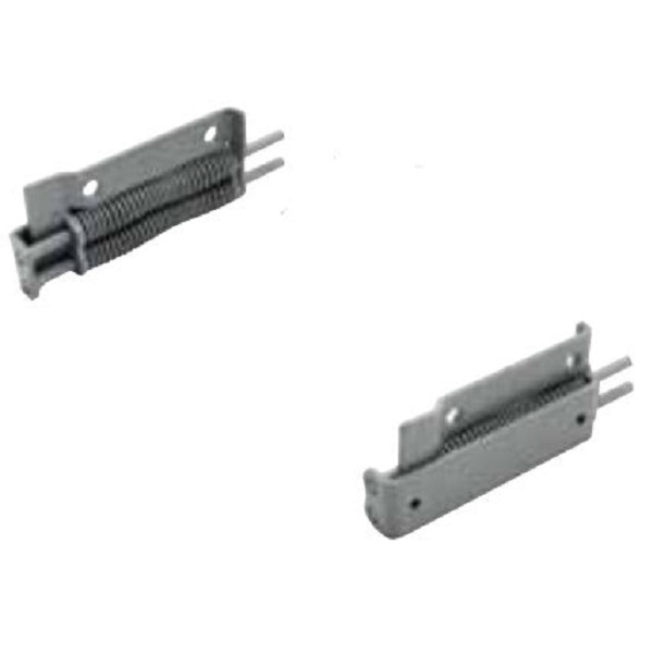 Master Cylinder Brackets for Model 10 and 20 Titan Surge Actuator
