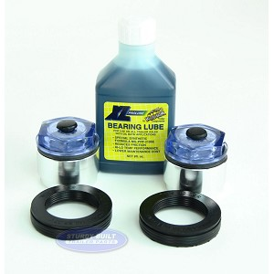 Kodiak XL Pro Lube Oil Bath Kit 1.98 Size for 5 Lug 3 ...