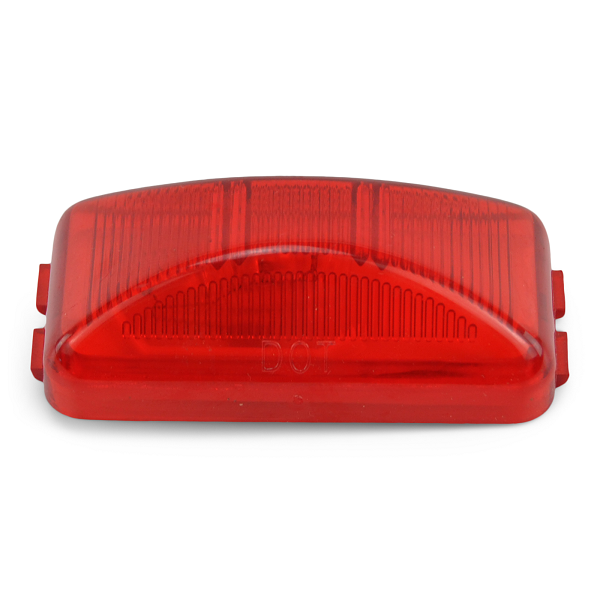 Replacement Red Light for Trailer ID Light Bars Submersible