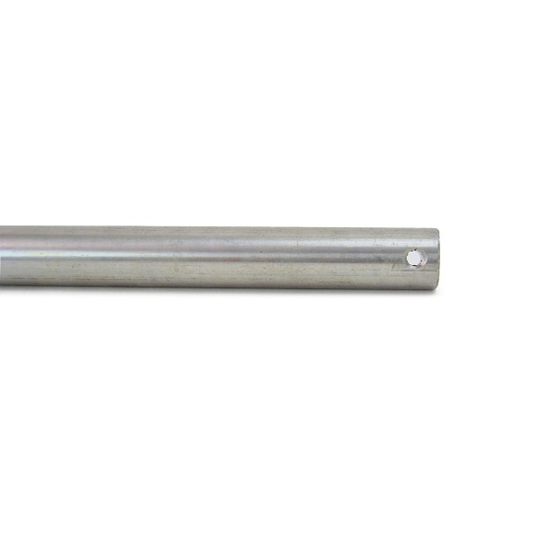 Stainless Steel Roller Shaft 9.5 inch long 5/8 inch Diameter